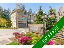 Grandview Surrey Townhouse for sale:  3 bedroom 1,289 sq.ft. (Listed 2019-04-30)