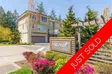 Grandview Surrey Townhouse for sale:  2 bedroom 1,289 sq.ft. (Listed 2020-01-30)