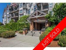 Cloverdale BC Apartment/Condo for sale:  1 bedroom 586 sq.ft. (Listed 2020-11-25)